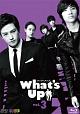 What's Up(ワッツ・アップ)ブルーレイ vol.3