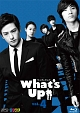 What's Up(ワッツ・アップ)ブルーレイ vol.4