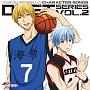 TVアニメ『黒子のバスケ』キャラクターソング Duet SERIES Vol.2