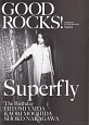GOOD ROCKS! Superfly GOOD MUSIC CULTURE MAGAZI(31)