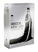 クイーン フレディ・マーキュリー神話~華麗なる生涯~スペシャルBOX【初回限定生産2000セット:DVD+Tシャツ/日本語字幕付】