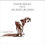 グレン・グールド MEETS アンジュール - ショート・ムービー「アンジュール」オリジナル・サウンドトラック