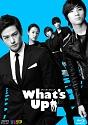 What's Up(ワッツ・アップ)ブルーレイ vol.1
