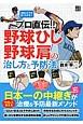 野球ひじ・野球肩の治し方と予防法 プロ直伝!! 日本一の中継ぎがやさしく教える治療&予防最新メソッ