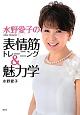 水野愛子の表情筋トレーニング&魅力学