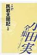 小田実全集 小説 民岩太閤記(上) (27)