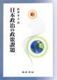 日本政治の政策課題