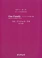 ピアノソロ One Family うた:アンジェラ・アキ NHKスペシャル「宇宙の渚」テーマソング