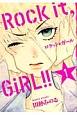 ロケット☆ガール-Rock it,GiRL!!- (1)