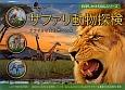 サファリ動物探検 アフリカの大自然への旅