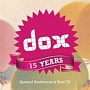 ドックス・15・イヤーズ-スペシャル・アニヴァーサリー/・ベスト・オブ(9月下旬~10月中旬発売予定)