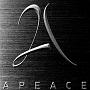 Apeace(通常盤)