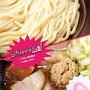 つけ麺☆風味絶佳/つけ麺OMD