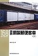 国鉄鋼製郵便客車(下)