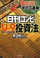 日刊コンピU-9投資法 9位以下→からの大穴3連単ミッション!