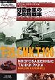 労農赤軍の多砲塔戦車 T-35、CMK、T-100