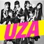 UZA(B)(DVD付)