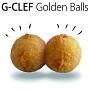 ゴールデン☆ベスト G-クレフ~Golden Balls