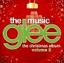 glee/グリー <シーズン3> ザ・クリスマス・アルバム Volume 2