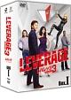 レバレッジ シーズン3 DVD-BOXI