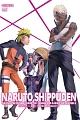 NARUTO-ナルト- 疾風伝 九尾掌握と因果なる邂逅の章 5