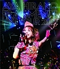AYA HIRANO FRAGMENTS LIVE TOUR 2012