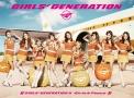 GIRLS' GENERATION II ~Girls & Peace~【初回限定盤】(DVD付)