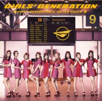 GIRLS'GENERATION II ~Girls & Peace~