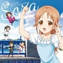 TVアニメ『TARI TARI』キャラクターソングアルバム「空盤~見上げたり、はばたいたり~」