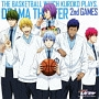 『黒子のバスケ』DRAMA THEATER 2nd GAMES「それがボクたちのバスケです」