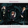 Love Evolution【Type-A】(DVD付)
