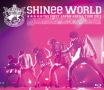 "THE FIRST JAPAN ARENA TOUR ""SHINee WORLD 2012"""
