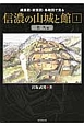 信濃の山城と館 佐久編 縄張図・断面図・鳥瞰図で見る(1)