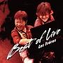 レ・フレール BEST OF LIVE(DVD付)