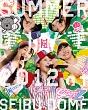 「ももクロ夏のバカ騒ぎ SUMMER DIVE 2012 西武ドーム大会」 LIVE BD