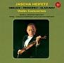 シベリウス、プロコフィエフ&グラズノフ:ヴァイオリン協奏曲