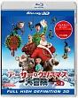 アーサー・クリスマスの大冒険 IN3D クリスマス・エディション