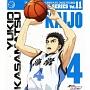 TVアニメ『黒子のバスケ』キャラクターソング SOLO SERIES Vol.11