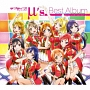 μ's Best Album Best Live! collection 【BD付通常盤】