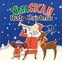 XMASKA!!-Rudy Christmas-