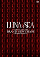 LUNA SEA CONCERT TOUR 2000 BRAND NEW CHAOS ~20000803大阪城ホール~