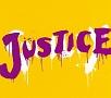 JUSTICE(DVD付)