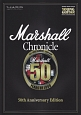MARSHALL CHRONICLE ~50th Anniversary Edition~ YOUNG GUITAR PRESENTS