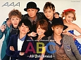 ABC〜AAA Book Chronicle〜 AAA 7TH ANNIVERSARY BOOK