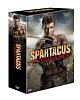 スパルタカス2 DVDコレクターズBOX