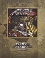 アヴェンジドセヴンフォールド/シティオブイーヴル ギター&ベース タブ譜付