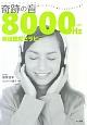奇跡の音-ミラクルリスニング- 8000Hz英語聴覚セラピー