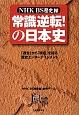 常識逆転!の日本史 NHK BS歴史館 「過去」から「現在」を探る歴史エンターテインメント