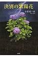 決別の紫陽花