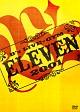 LIVE-GYM 2001 -ELEVEN-